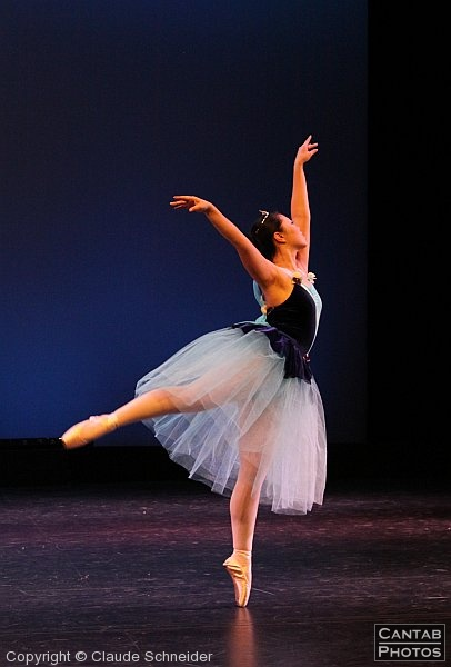 CU Ballet Show 2012 - Cinderella - Photo 83