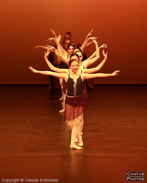 CU Ballet Show 2014 - Sleeping Beauty - Photo 7