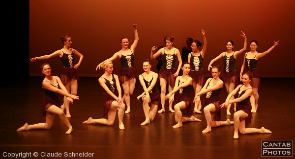 CU Ballet Show 2014 - Sleeping Beauty - Photo 9