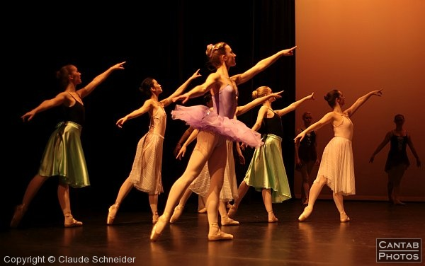 CU Ballet Show 2014 - Sleeping Beauty - Photo 27