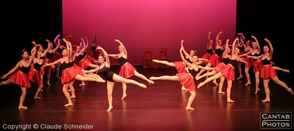 CU Ballet Show 2014 - Sleeping Beauty - Photo 30
