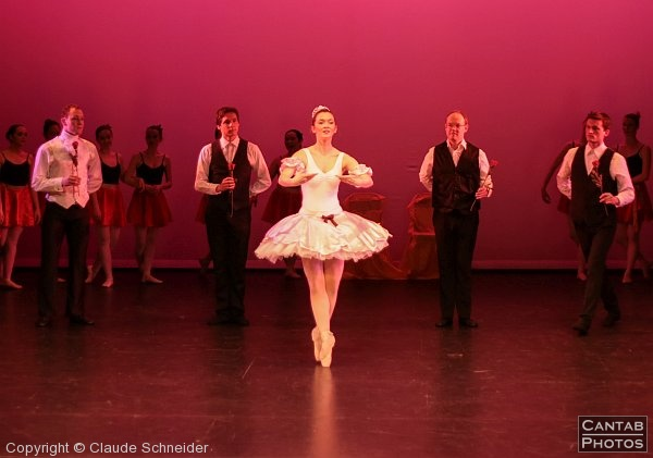 CU Ballet Show 2014 - Sleeping Beauty - Photo 37