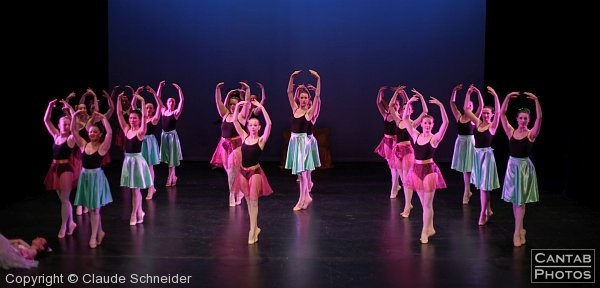 CU Ballet Show 2014 - Sleeping Beauty - Photo 47