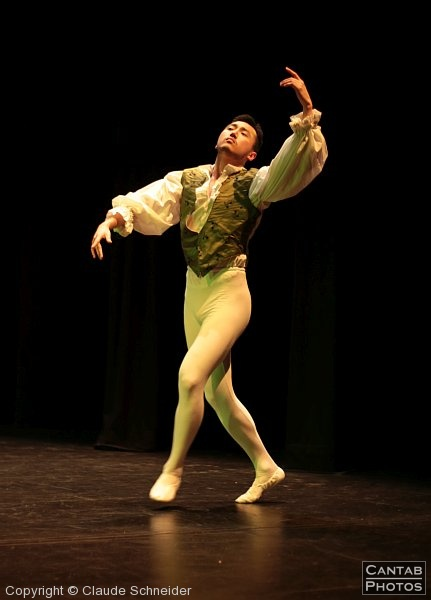 CU Ballet Show 2014 - Sleeping Beauty - Photo 55