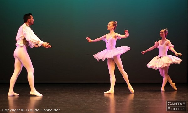 CU Ballet Show 2014 - Sleeping Beauty - Photo 58