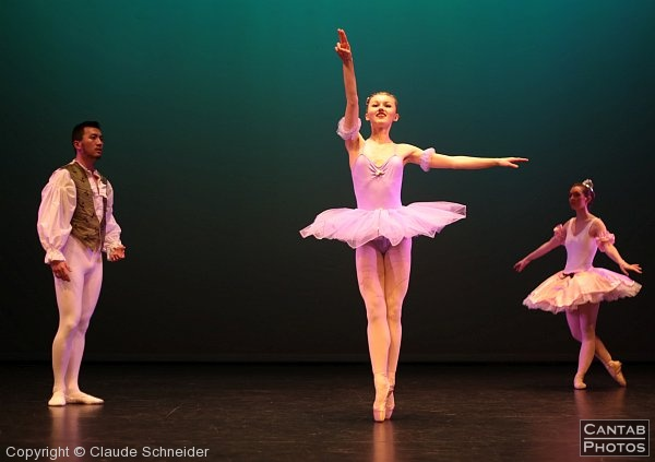 CU Ballet Show 2014 - Sleeping Beauty - Photo 60