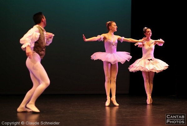 CU Ballet Show 2014 - Sleeping Beauty - Photo 63