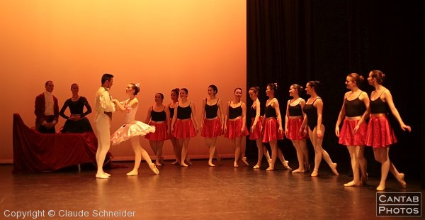 CU Ballet Show 2014 - Sleeping Beauty - Photo 77