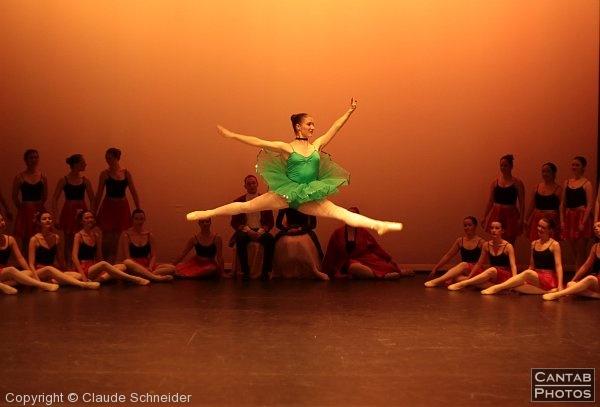 CU Ballet Show 2014 - Sleeping Beauty - Photo 84