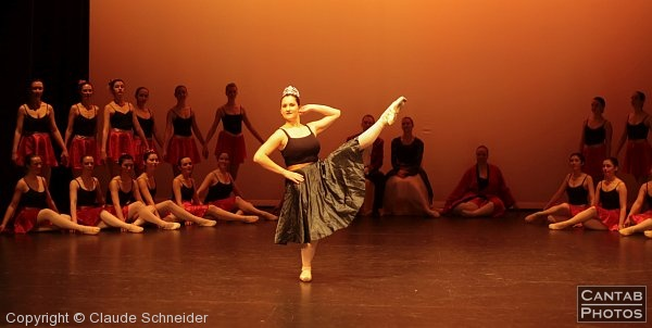 CU Ballet Show 2014 - Sleeping Beauty - Photo 94