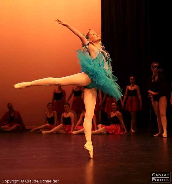 CU Ballet Show 2014 - Sleeping Beauty - Photo 102