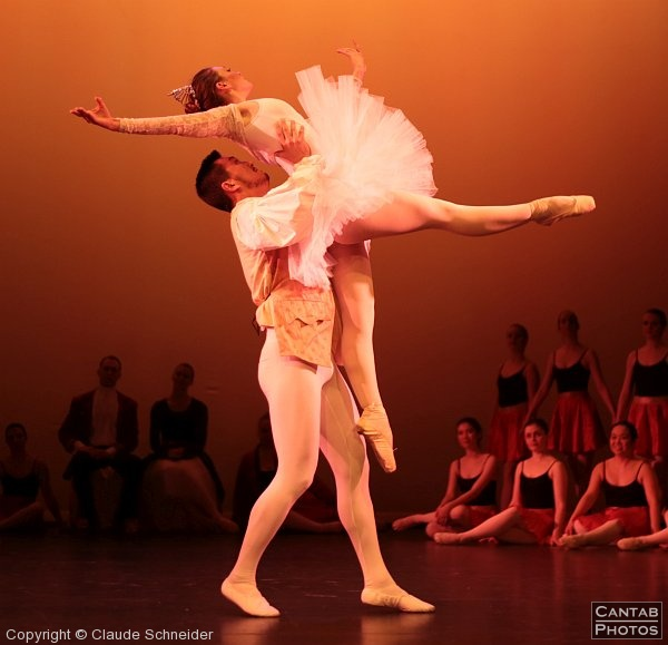 CU Ballet Show 2014 - Sleeping Beauty - Photo 106