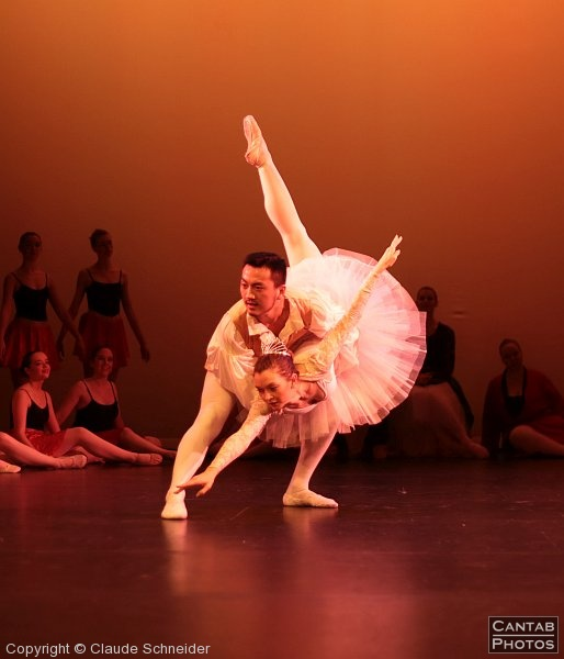 CU Ballet Show 2014 - Sleeping Beauty - Photo 110