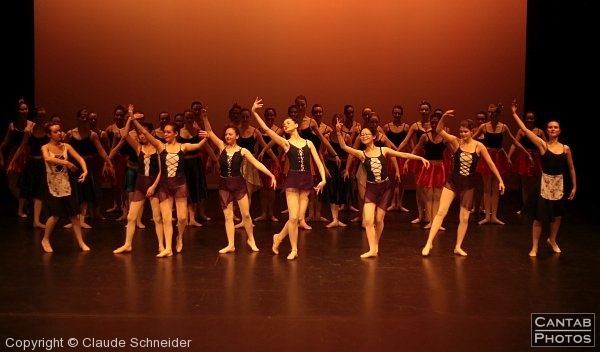 CU Ballet Show 2014 - Sleeping Beauty - Photo 123