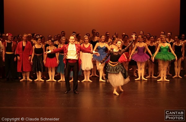 CU Ballet Show 2014 - Sleeping Beauty - Photo 126