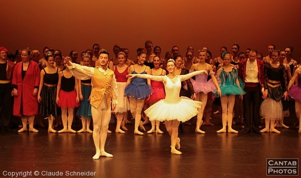 CU Ballet Show 2014 - Sleeping Beauty - Photo 129