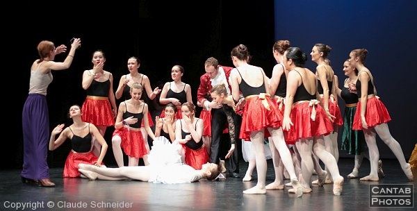 CU Ballet Show 2014 - Sleeping Beauty - Photo 139